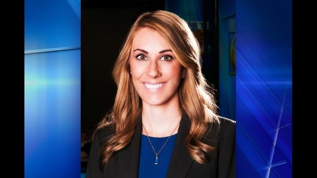 Kristin Price - Weekend Anchor