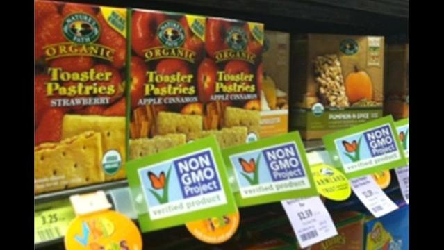 The backlash against GMO crops in America
