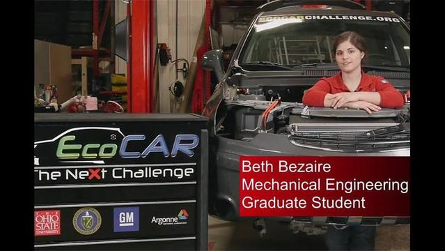 Mississippi State University wins EcoCAR competition