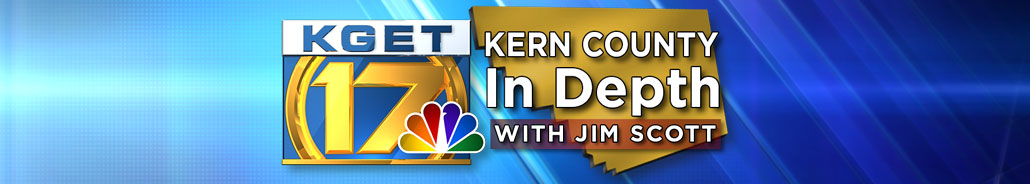 Kern County In Depth with Jim Scott