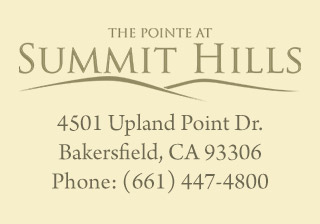 The Pointe at Summit Hills