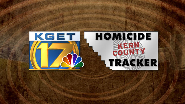 Introducing Kern County Homicide Tracker