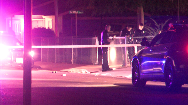 Shooting in south Bakersfield leaves 19-year-old dead, two teens wounded