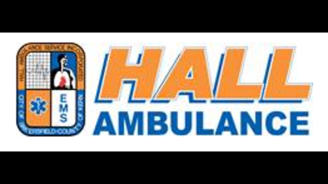 Hall Ambulance to present AED at California City City Council meeting Tuesday night