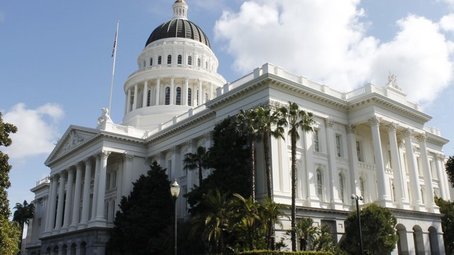 Senator sends letter to Governor Brown asking to fund Denti-Cal