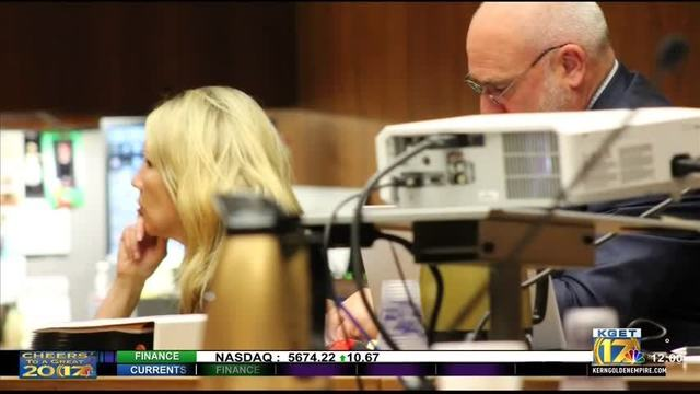 Woman accused of husband's murder to stand trial