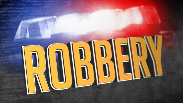 Arvin police investigating series of armed robberies