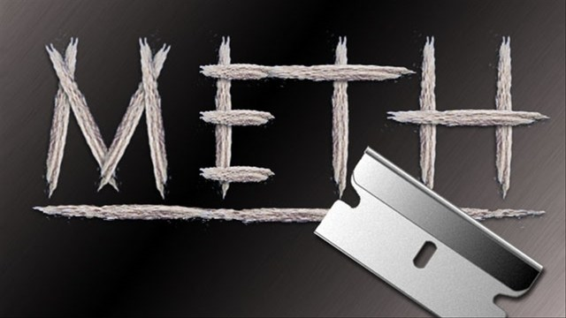 KCSO: Suspects arrested for possession of meth and conspiracy