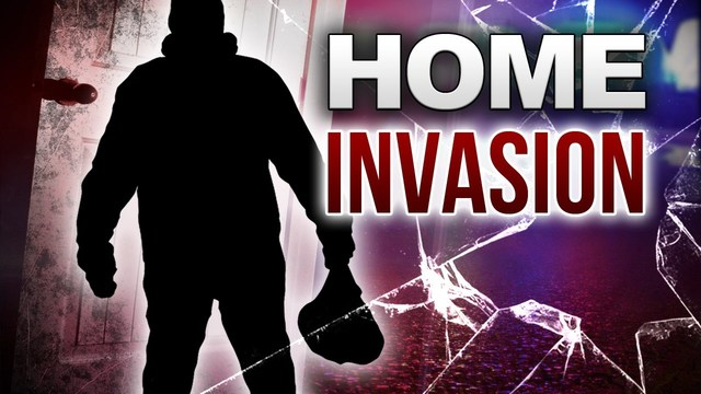 Man assaulted in home invasion by acquaintances