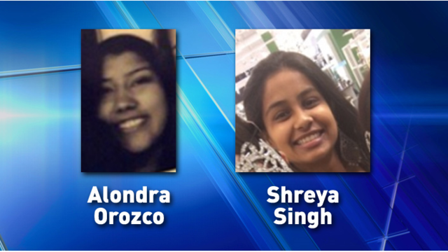 Two Bakersfield women swept downstream in Tule River identified