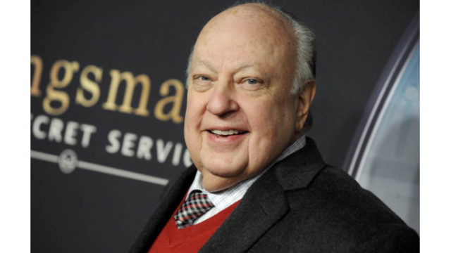 Roger Ailes, founder of Fox News, has passed away at age 77