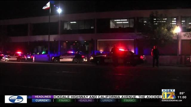 BPD: Shooting victim drove himself to police headquarters