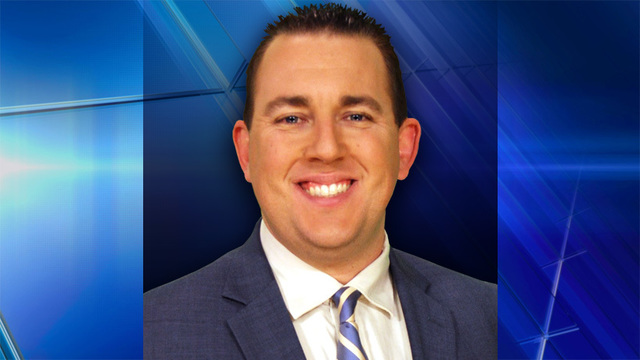 Jason Galvin - Sunrise Anchor