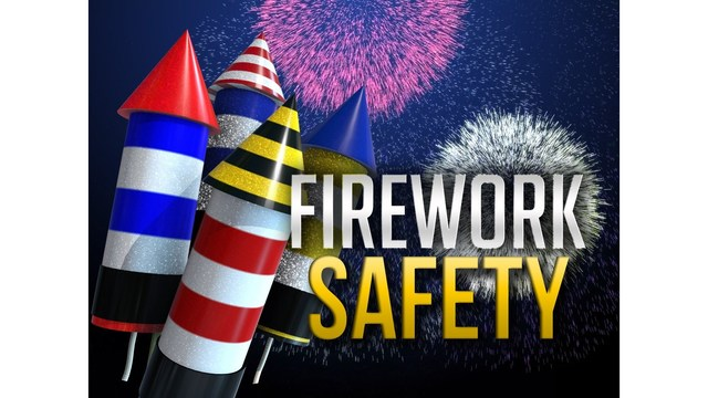 Fourth of July sparks fire safety talks