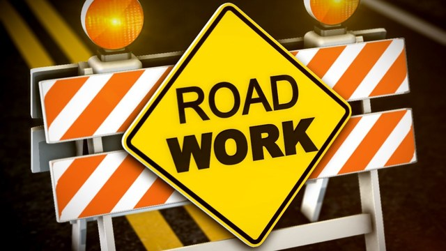 Nighttime lane closures on State Routes 58 and 99 begin tonight