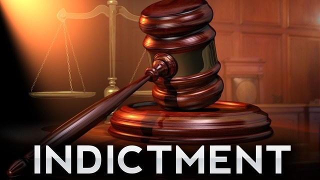 Federal grand jury indicts 2 men in undercover meth sting