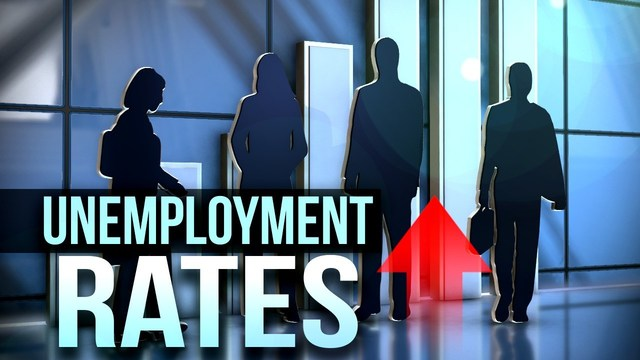 Slight Rise in June Unemployment Rate