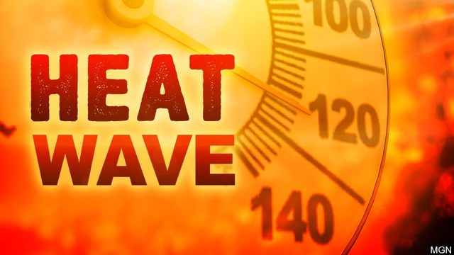 List of open cooling centers in Kern County on Aug. 29