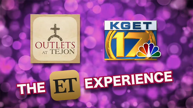 Enter to win a $500 gift card and 4 VIP tickets to Entertainment Tonight