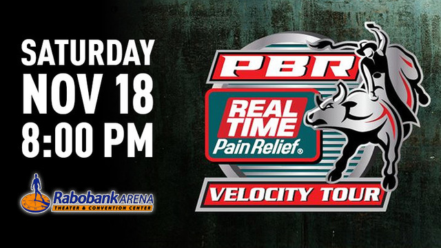 Enter to win a 4-pack of tickets to the PBR Velocity Tour