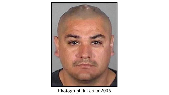 Las Vegas murder suspect added to FBI's 10 most wanted list