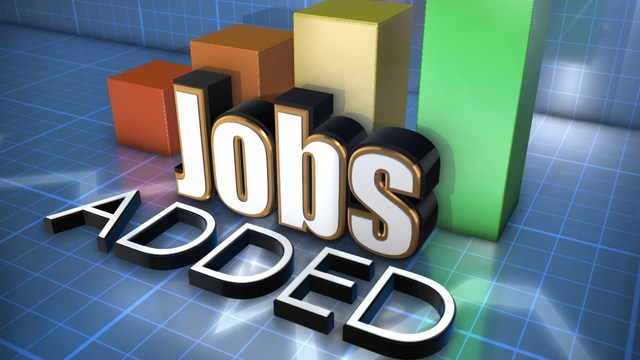 Massachusetts Adds 4800 Jobs in October