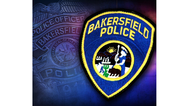Bakersfield police search for suspects in 2 possibly related robberies