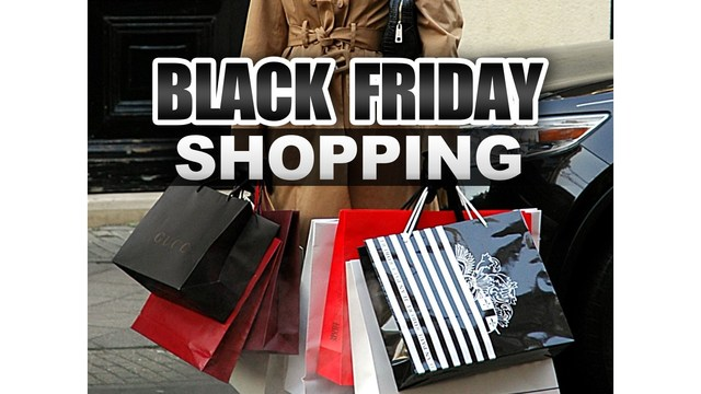 Where to get the best deals on Black Friday