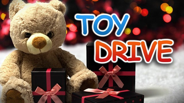 KGET's 17 Days of Christmas Toy Drive still underway