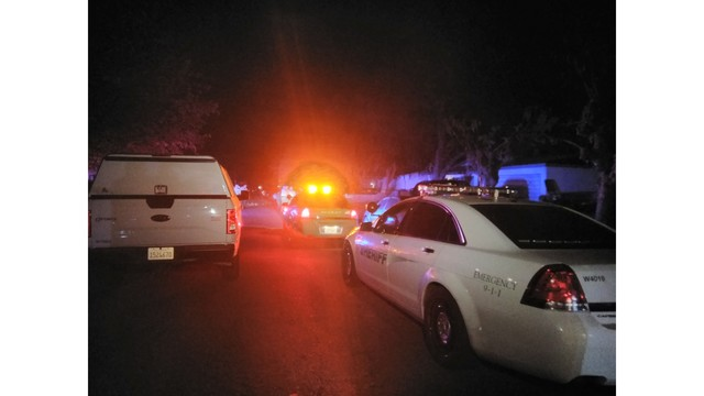 Suspects arrested; 14-year-old boy hospitalized following shooting in South Bakersfield