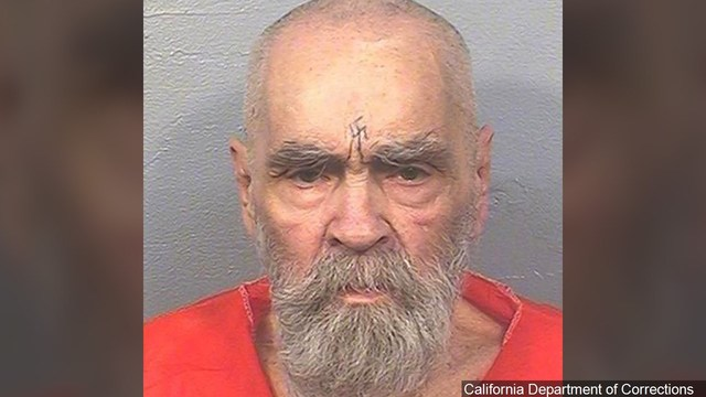 Charles Manson's Official Cause Of Death Revealed After Death Certificate Was Unearthed