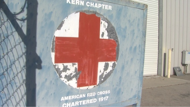 Lowcountry Red Cross volunteers headed to California to help with wildfires