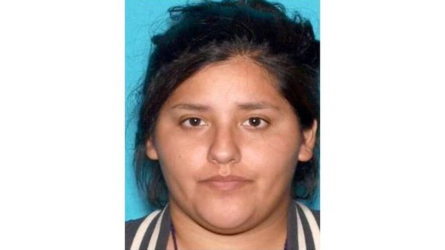 UPDATE: Police locate missing woman