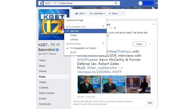 Here's how to keep seeing Sauk Valley Media