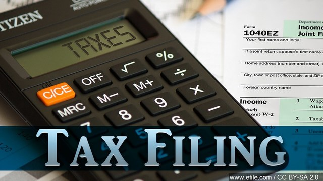 Free tax preparation services in Bakersfield