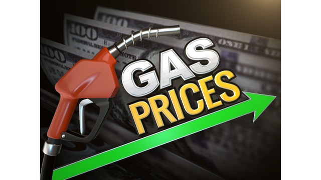 Gas Prices Down a Cent in Rockford Over Past Week