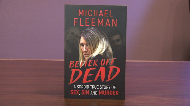 'Better Off Dead': New book chronicles Sabrina Limon trial