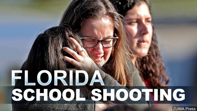 GoFundMe to support Florida school shooting victims