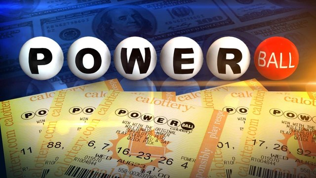 Powerball jackpot at $420 million for Wednesday drawing