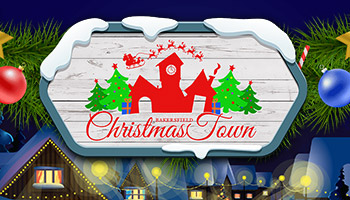 2018 Holiday Gift Guide -. Source · CHRISTMAS TOWN SNAPS