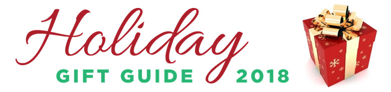 KGET's 2018 Holiday Gift Guide