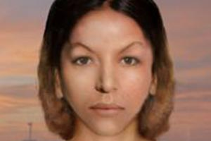 Artist Recreation 2 - Ventura County Jane Doe