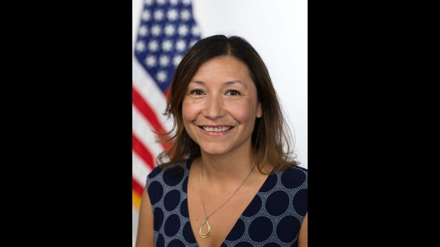 Grandaughter of Cesar Chavez appointed State Director for Senator Elect Harris