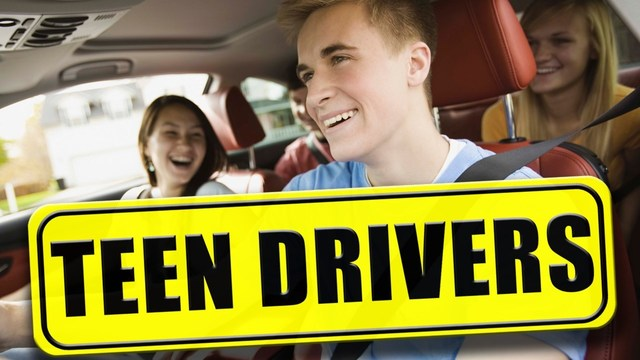 Teens can 'Start Smart' on driving with free class Tuesday