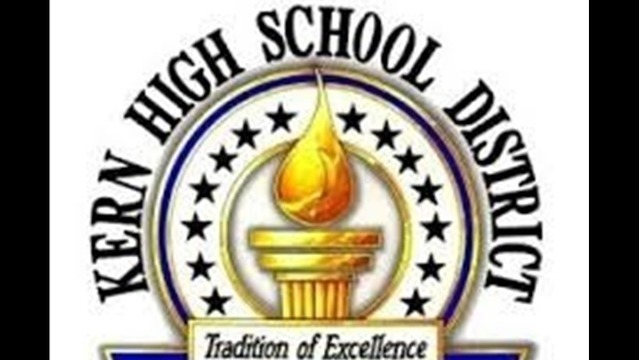 Returning Kern high school students can now apply for open enrollment