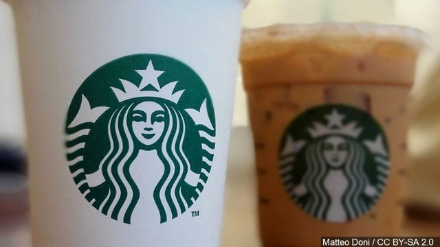 Wasco's first Starbucks set to open Thursday afternoon