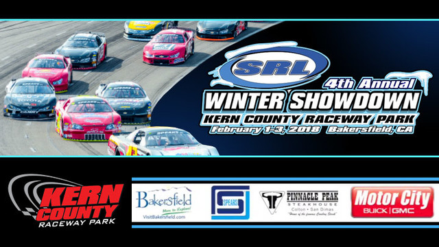 Enter to win 4 tickets to the 2018 SRL Winter Showdown