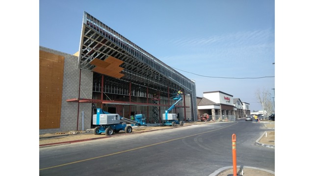 Studio Movie Grill opening in April
