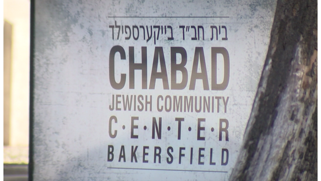 Chabad of Bakersfield taking food orders until Friday for Jewish Deli Night