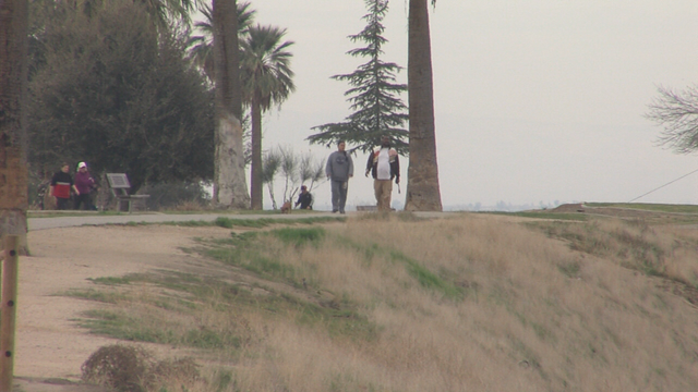 Police remind residents to remain alert after alleged Panorama Bluffs attack